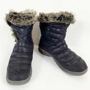 The North Face Bootie Winter Snow Women's Size 9